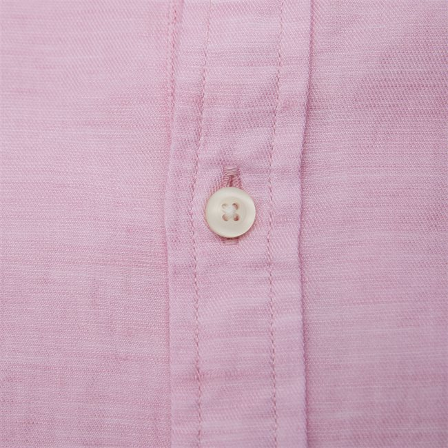 Cotton Linen Twill Shirt
